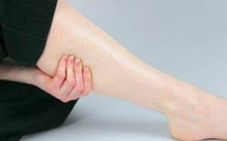 Отёки ног и рук