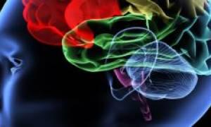 Диффузная атрофия головного мозга